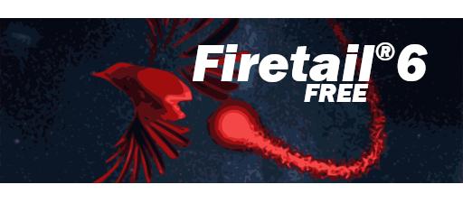 Firetail 6 - Free Edition